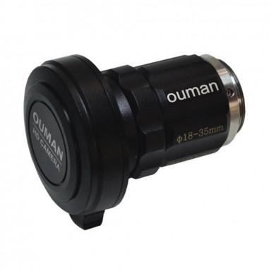 Оптическая муфта Zoom OUMAN