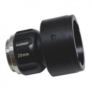 Оптична муфта OUMAN для гнучкого ендоскопа Olympus / Pentax