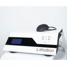 Пневматический литотриптер Lithobox
