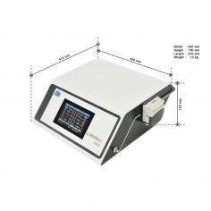 Ультразвуковий пневматичний літотріптер Lithobox Zero