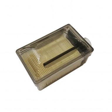 Фильтр для кислородных концентраторов