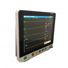 Монитор пациента MDK IT12  (ЕCG, RESP, SpO2, NIBP, TEMP/рус)