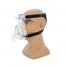 СІПАП CPAP маска орально-назальна