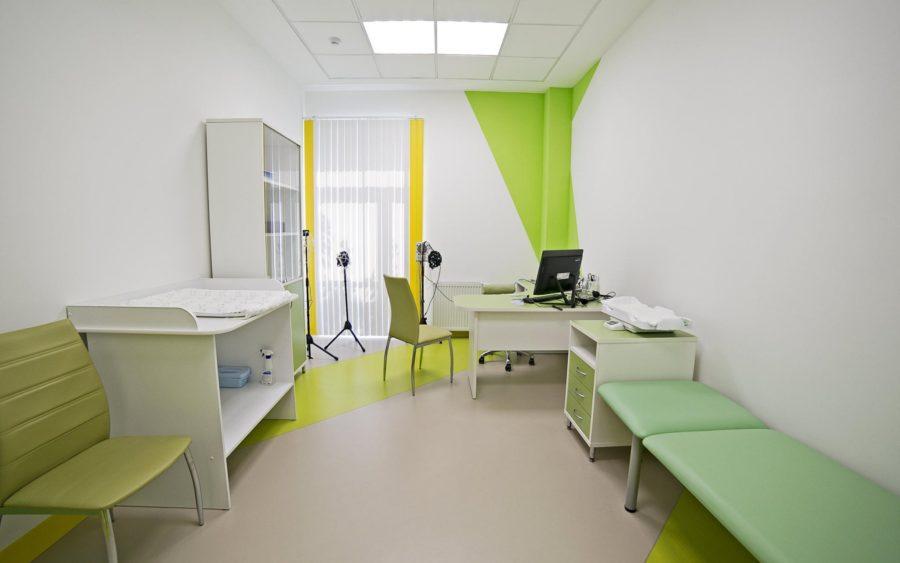 приміщення під медичний кабінет